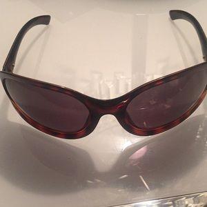 Gucci Tourtise colored sunglasses, authentic